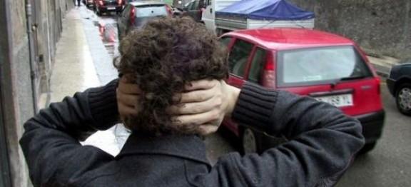 Rumore e traffico, via Volturno: salute in pericolo, denunciato il Comune